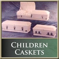 Child's Casket