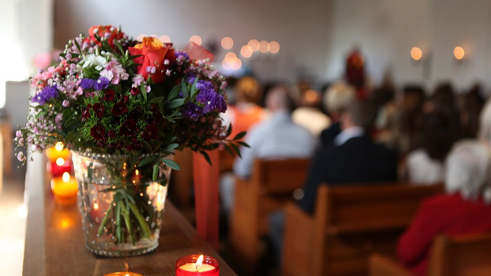 What to Expect During a Funeral?
