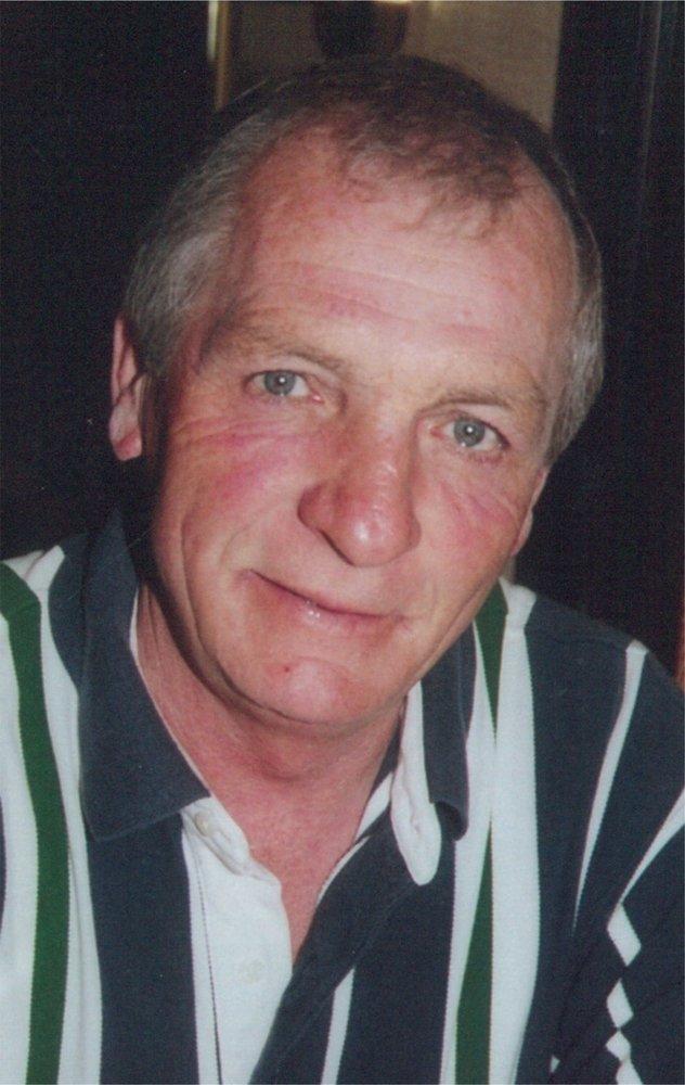 Obituary of Don Nesbitt | George Darte Funeral Home