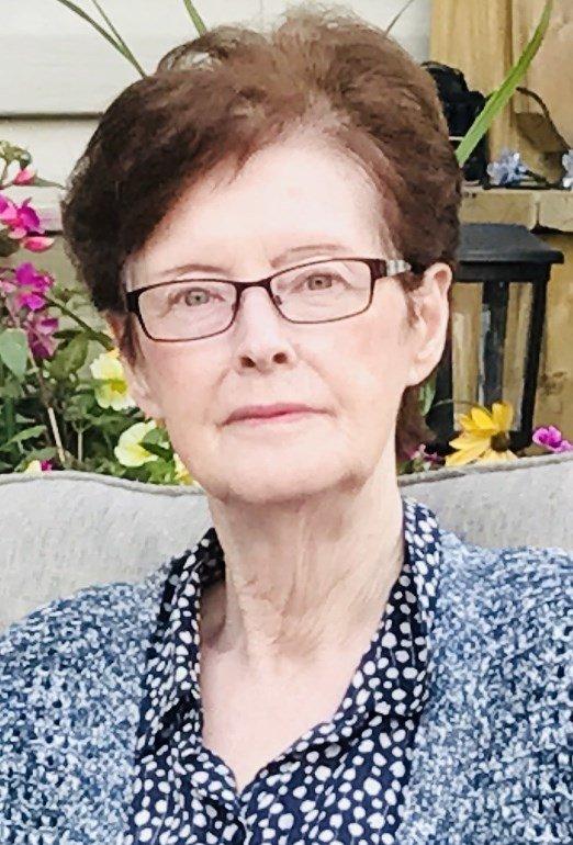 Obituary of Yvonne Anne Vandenbraak   George Darte Funeral